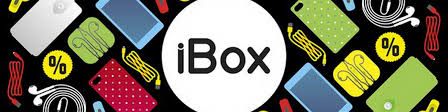 <b>iBox</b> – аксессуары к Apple, <b>Samsung</b>, Huawei и др | ВКонтакте