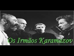 Resultado de imagem para filme os irmãos karamazov