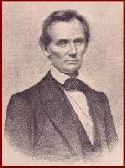 <b>Abraham Lincoln's</b> Cooper Union Address