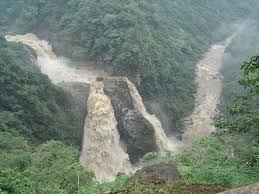 Magoda Falls