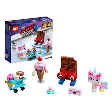 <b>Конструктор LEGO</b>® Movie 2 70822 <b>Самые лучшие</b> друзья ...