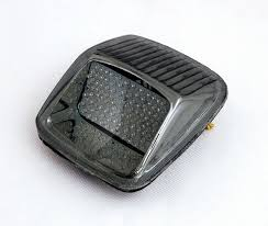 <b>Tail Light</b> with <b>integrated Turn</b> Signals for Harley Davidson V-ROD ...