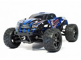 <b>Радиоуправляемый монстр Remo Hobby</b> SMAX Brushless 4WD ...