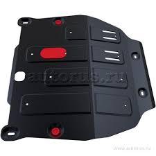 Автоброня 111042091 <b>Защита картера и КПП</b>