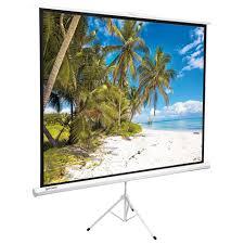 <b>Экран</b> проекционный на треноге (150х200 см), матовый, 4:3 ...