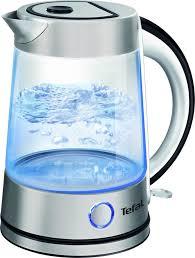 Купить <b>Чайник</b> электрический <b>TEFAL</b> KI760D30, серебристый в ...