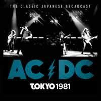 <b>AC</b>/<b>DC</b> : <b>Tokyo 1981</b> - Record Shop X
