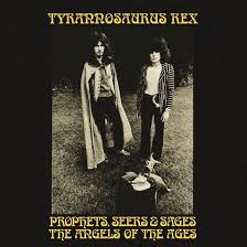 <b>Tyrannosaurus Rex</b>: <b>Prophets</b>, Seers & Sages The Angels Of The ...