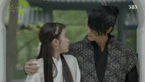 Image result for scarlet heart ryeo episode 7