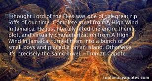 Lord Of The Flies Quotes: best 12 quotes about Lord Of The Flies