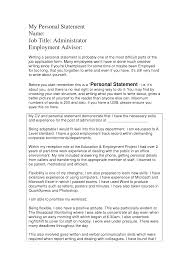 writing a personal statement ghostwriting service writing a personal statement