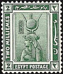 egypt stamp collecting and stamps on pinterest