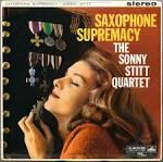 Saxophone Supremacy