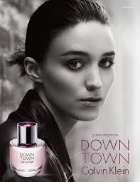 Rooney Mara for Downtown Calvin Klein. Calvin Klein Downtown Fragrance Rooney Mara Rooney Mara for Downtown Calvin Klein - Calvin-Klein-Downtown-Fragrance_Rooney-Mara