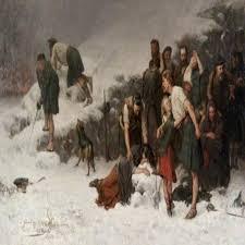 「The Massacre of Glencoe」の画像検索結果