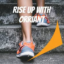 Rise Up with Orriant