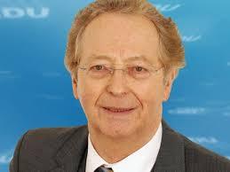 Karl <b>Heinz Baum</b>. Die 3. Sitzung des Lenkungsausschusses am 01.12.2011 <b>...</b> - baum_karl_heinz