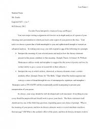 cover letter text analysis essay examples text analysis essay  cover letter poem analysis essay tart an introduction how to write a examplecbbtext analysis essay examples