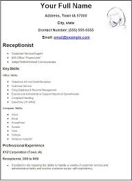 How To Create Your Resume | fuscnvrdnscom How To Create Your Resume Format To Make Resume