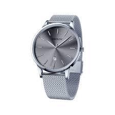 <b>Мужские стальные часы</b> арт. 311.71.00.000.02.01.3 от <b>SOKOLOV</b>