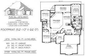 SQ feet bedroom House Plans Story  Bedroom  Bathroom  Dining Area  Family room