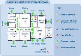 Awesome Home Fire Escape Plan   Home Fire Evacuation Plan    Awesome Home Fire Escape Plan   Home Fire Evacuation Plan