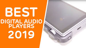 Best <b>High</b> Resolution <b>Audio Players</b> To Buy In 2019 - YouTube