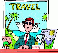 Κρατήσεις ταξίδιων