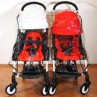 «<b>Дождевик для коляски</b> для двойни» — Детские товары — купить ...