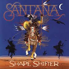 <b>Santana</b> - <b>Shape</b> Shifter - Amazon.com Music