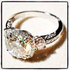 51 Best Wedding Bling images | Jewelry, Rings, Estate engagement ...