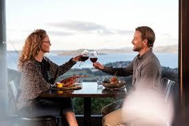 Stratosfare Restaurant | Skyline Rotorua