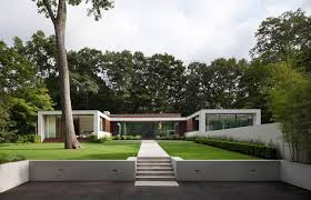 U Shaped House Home Design Ideas  Pictures  Remodel and DecorSaveEmail