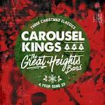 Christmas Classics [Immergent]