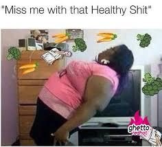 healthy food memes | Tumblr via Relatably.com