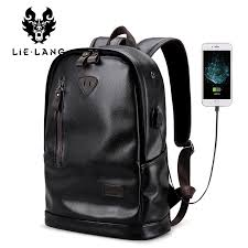 leather school bags for