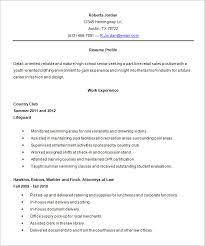 10 high school resume templates free samples examples high school resume format resume format for high school student