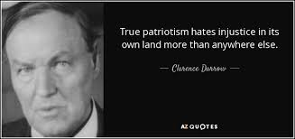TOP 25 QUOTES BY CLARENCE DARROW (of 166)   A-Z Quotes