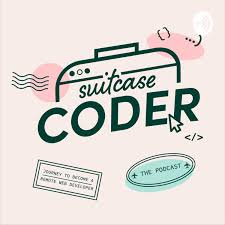 Suitcase Coder: The Podcast