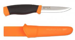 <b>Нож Morakniv Companion</b> Heavy Duty Orange 12495, купить по ...