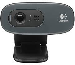 hd webcam c270 simple 720p video calls hd webcam c270