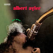 THIRD MAN RECORDS TO REISSUE <b>ALBERT AYLER'S</b> ...
