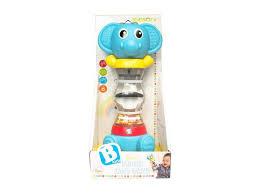 <b>Погремушка</b> Bkids, Слоник Sensory от 1010 р., купить со скидкой ...