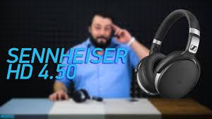 <b>Sennheiser</b> HD 4.50BTNC - беспроводные полноразмерки с ...