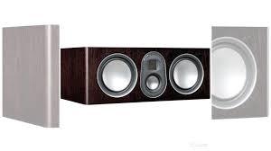 <b>Центральный громкоговоритель monitor</b> audio gold C2 купить в ...