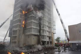 Image result for Apartment and Tall Building Safety