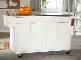 Beautiful Modern Portable Kitchen Island Image Of White B Intended Perfect Ideas