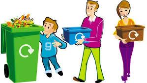Resultado de imagen de Recycling