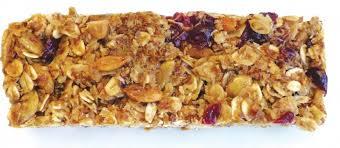 <b>Crunchy Granola Bars</b> - <b>Gluten</b>-<b>Free</b> Living