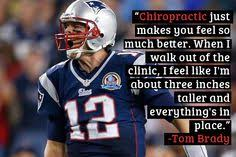Chiropractic Quotes on Pinterest | Chiropractic, Jerry Rice and ... via Relatably.com